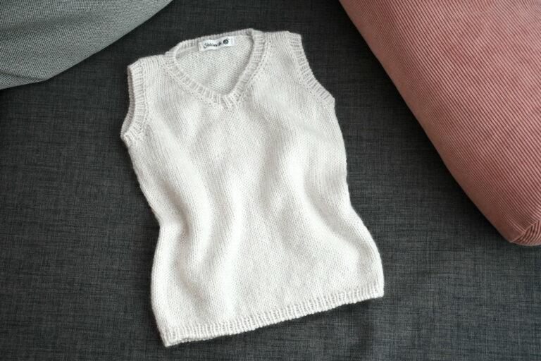 Veras Vest Junior01